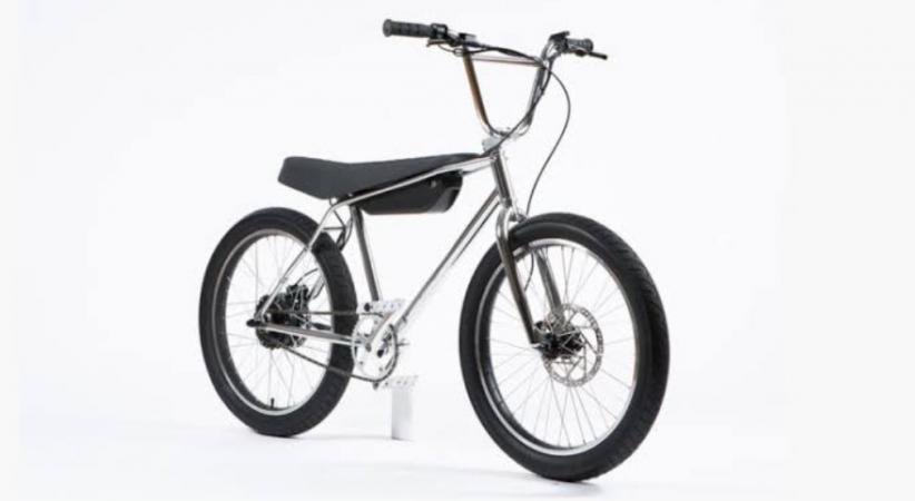 Sepeda BMX Terbaru Gendong Tenaga Listrik