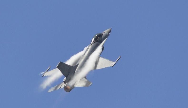 AS Siapkan Rudal Jarak Jauh untuk Taiwan, Bisa Ditembakkan dari F-16 ke Daratan China