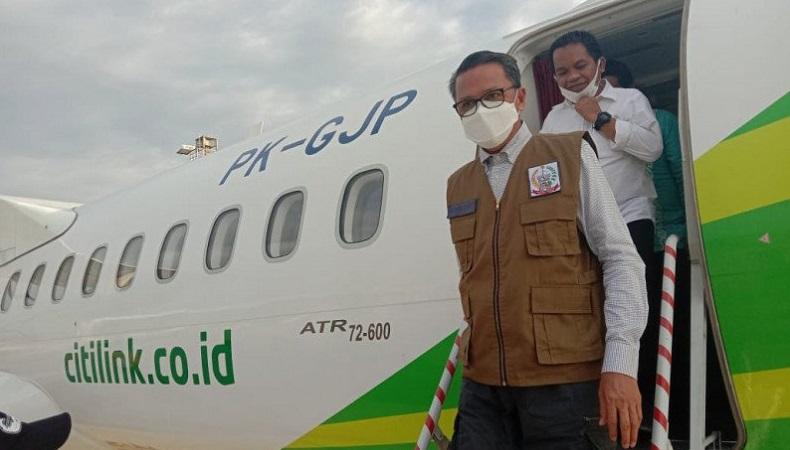 Disubsidi Pemerintah Tiket Pesawat Ke Toraja Hanya Rp370 000 Bagian 1