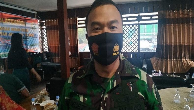 Pratu Dwi Akbar Utomo Gugur dalam Kontak Tembak dengan KKB-TNI di Intan Jaya