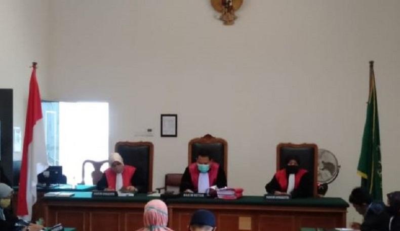 Kasus Prostitusi, Perempuan yang Digerebek Andre Rosiade Divonis 5 Bulan Penjara
