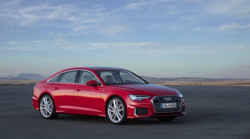 Tawarkan Banyak Fitur Modern, Audi Kenalkan Sedan A6 Generasi Terbaru