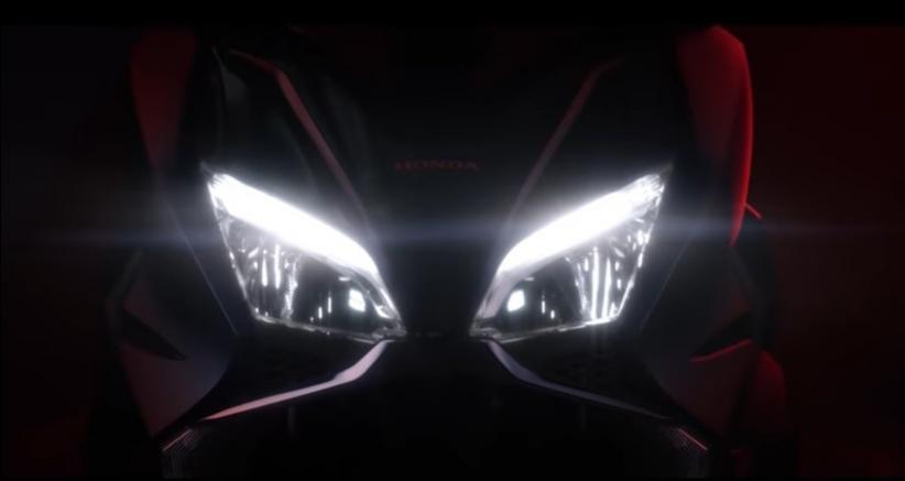 Meluncur Bulan Depan, Honda Bocorkan Video Forza 750