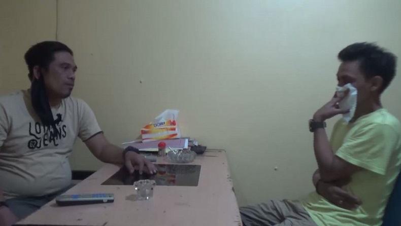 Kenalan di Game Online, Pria di Makassar Hamili dan Aniaya Remaja 17 Tahun