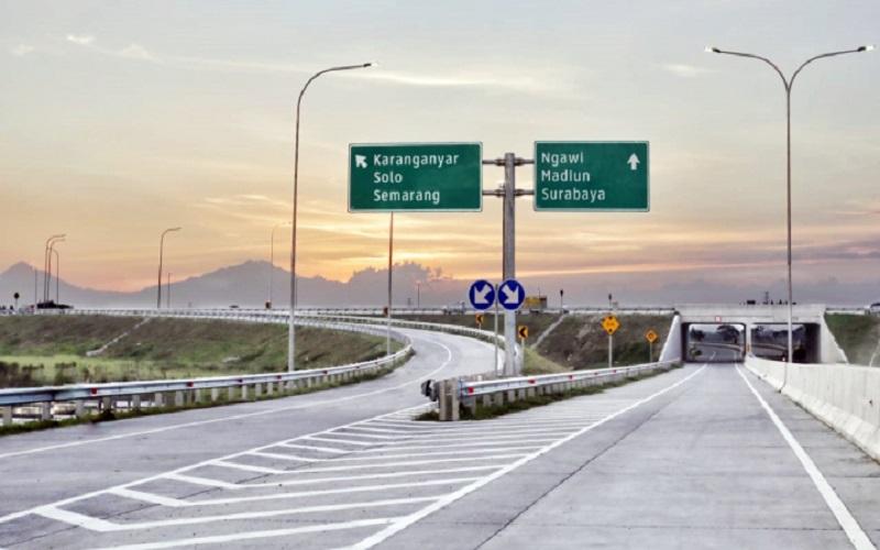 Lokasi Tol Solo-Yogya Ditetapkan, Warga Jangan Tergiur Jual Lahan ke Spekulan