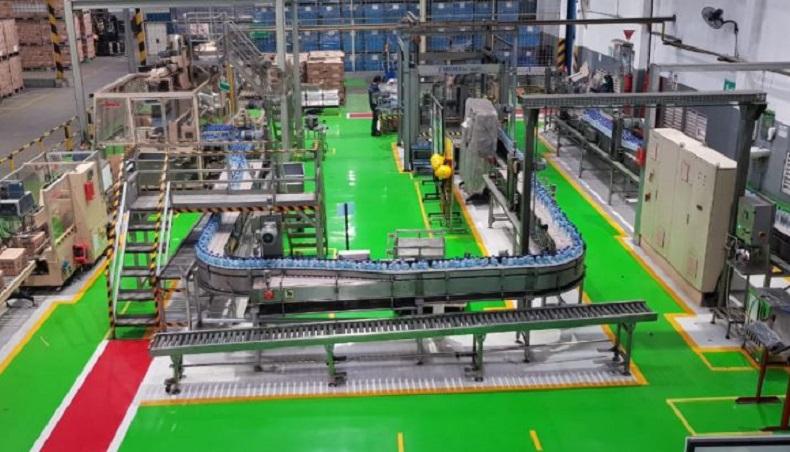 Pabrik Aqua Mulai Beroperasi Kembali Pascabanjir Bandang Cicurug