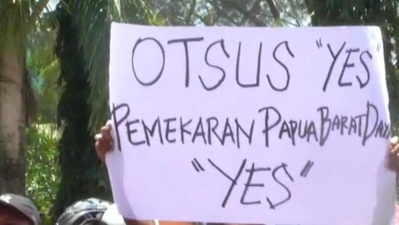 Pemekaran Papua Barat Daya Belum Direstui, DOB Fokus untuk Kabupaten dan Kota