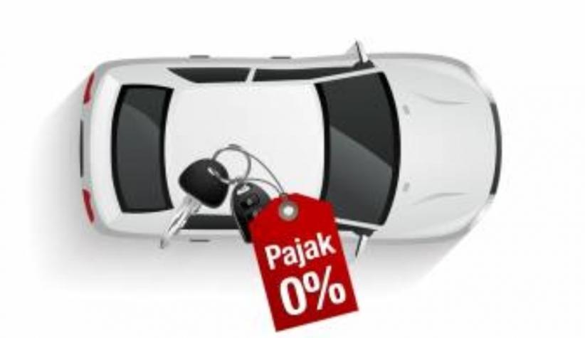 Aturan Pajak Mobil Nol Persen Segera Dirilis