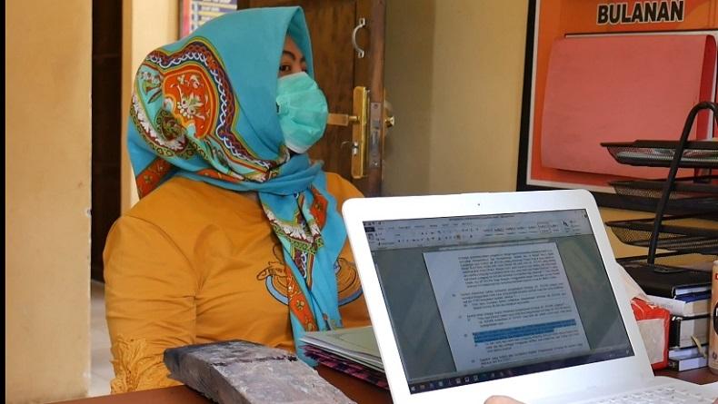IRT Penganiaya Imam Masjid di Pinrang Gara-gara Nikahkan Siri Suaminya Resmi Tersangka