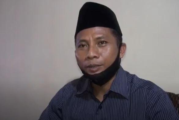 Waket DPRD Tegal Wasmad Siap Diproses Hukum terkait Konser Dangdut saat Pandemi
