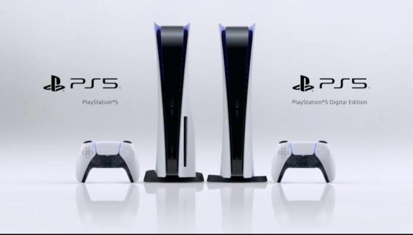 PS5 Meluncur November, Pilih Antre Preorder atau Tunggu Harga Turun