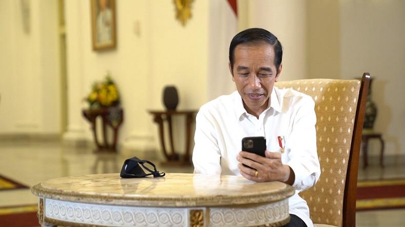 Kabar Baik, Jokowi Setujui Gaji dan Tunjangan Pegawai Pemerintah