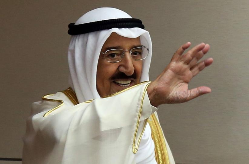 Penguasa Kuwait Emir Syekh Sabah Al-Ahmad Wafat di Usia 91 Tahun