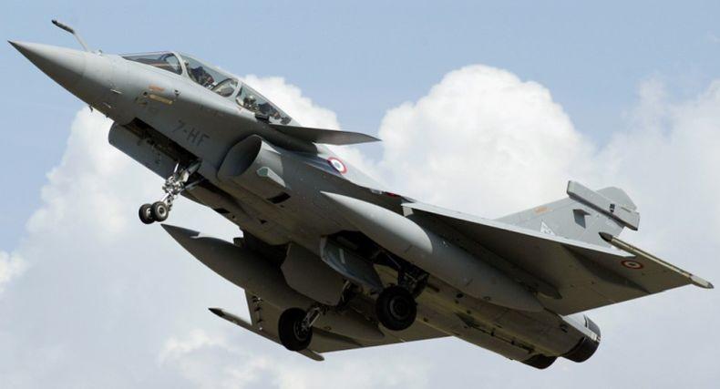 Indonesia-Prancis Negosiasi Pembelian 48 Jet Tempur Rafale, Diharapkan Selesai Akhir 2020