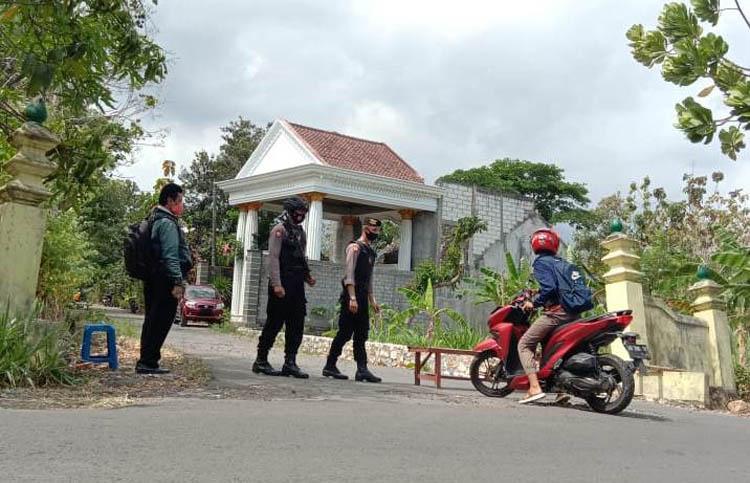 Warga Gunungkidul yang Ditangkap Densus 88 Berasal dari Semarang