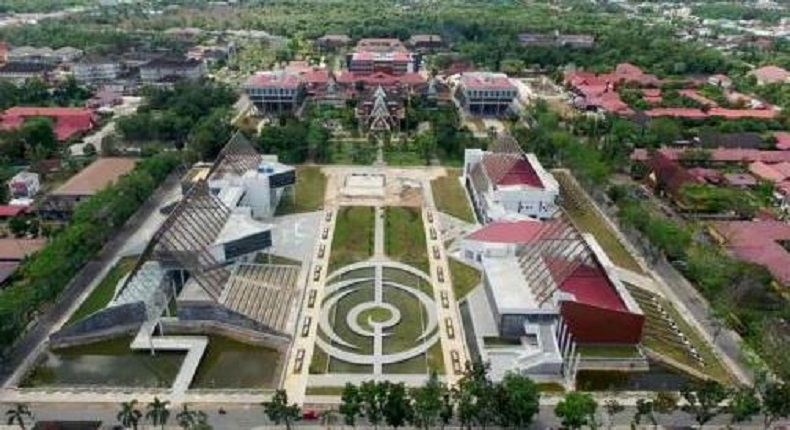 2 Dosen Universitas Tanjungpura Pontianak Meninggal Dunia, WFH Diperpanjang