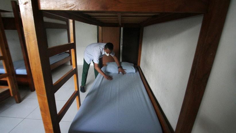 Pasien Covid 19 Otg Bisa Isolasi Mandiri Di 9 Hotel Dan Wisma Di Jakarta Ini Syaratnya