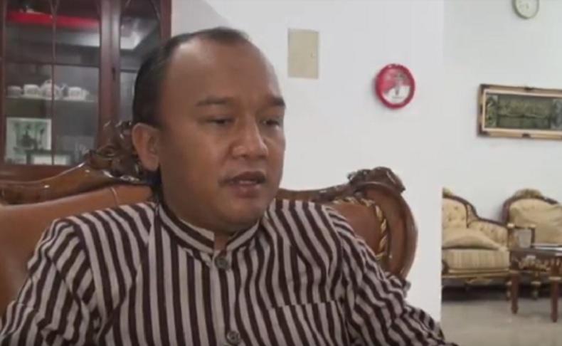 Hasil Tes Swab Keluarga Wakil Ketua DPRD Tegal Negatif Covid-19
