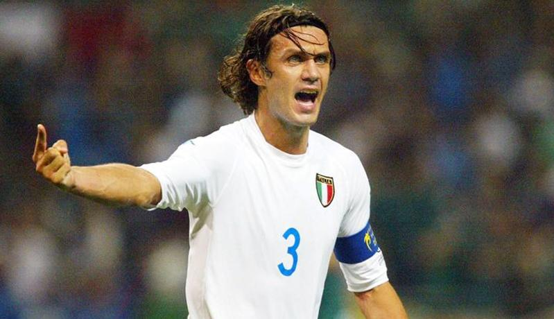 Paolo Maldini Sebut Nama Bek yang Pantas Jadi Titisannya, Bukan dari Italia