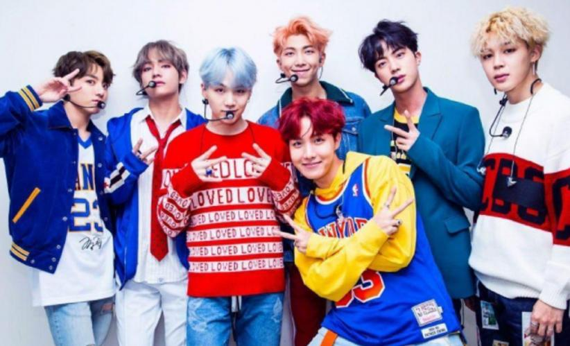 BTS Cetak Sejarah, Video Musik DNA Sukses Mencapai 1,1 Miliar Penayangan