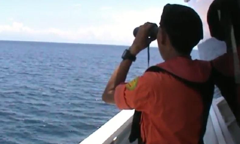 Kapal Ikan KM Tanjung Permai Hilang Kontak di Selat Badung