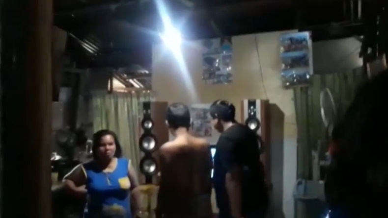 Asyik Tidur Siang di Rumah Orang Tua, Raja Copet di Padang Digerebek Polisi