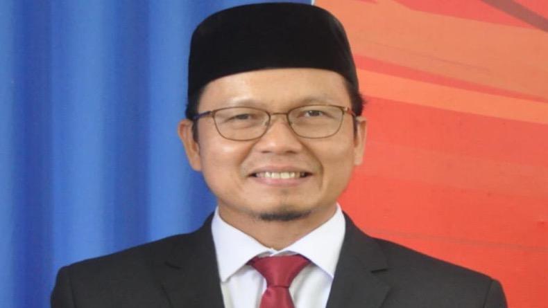 Gantikan Ibnu Saleh, Ketua Timses Beriman Algafry Rahman Jadi Cabup Bangka Tengah