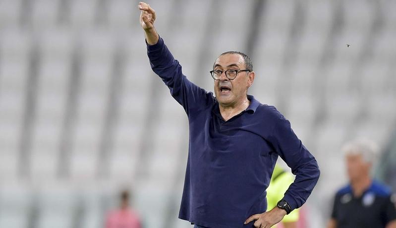 Maurizio Sarri Resmi Jadi Pelatih Lazio hingga 2023