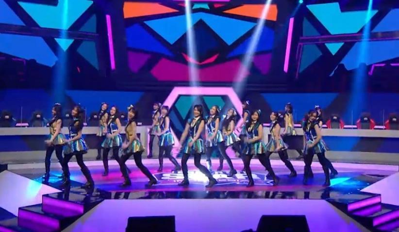 Semakin Menegangkan, JKT48 Akan Tampil Menyemangati Para Calon Bintang Esports di GTV Besok Pukul 19.00
