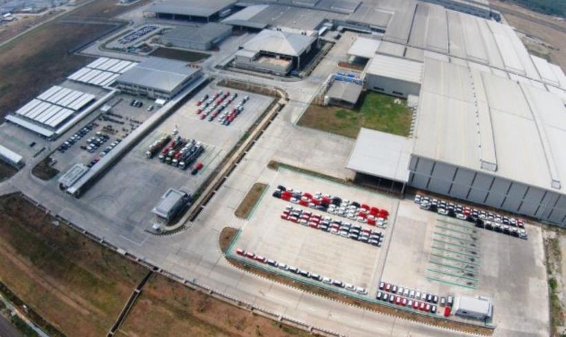 PSBB, Daihatsu Kurangi Kecepatan Produksi Mobil dari 1,5 Menit Menjadi 3,5 Menit per Unit