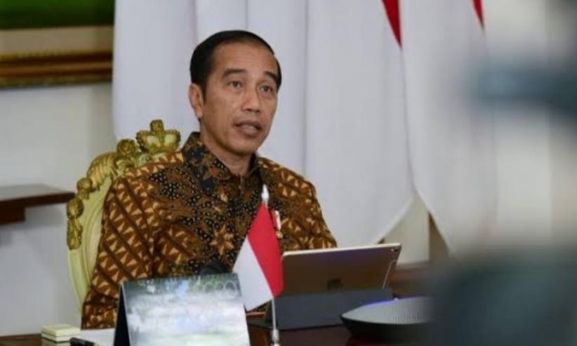 Bantah Resentralisasi, Jokowi Sebut Kewenangan Perizinan Tetap di Daerah