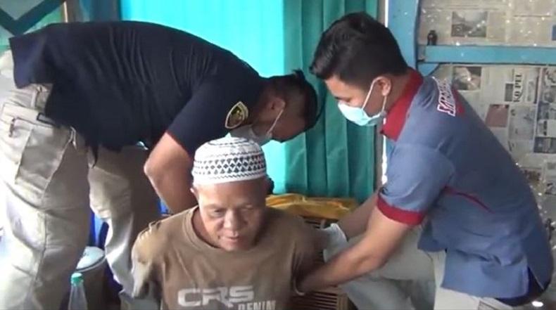 Bejat, Kakek di Bondowoso Perkosa Tetangga 5 Kali hingga Hamil 5 Bulan
