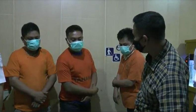 Komplotan Copet di Depok Selalu Bawa Jimat Tali Pocong, Modus Pura-Pura Epilepsi