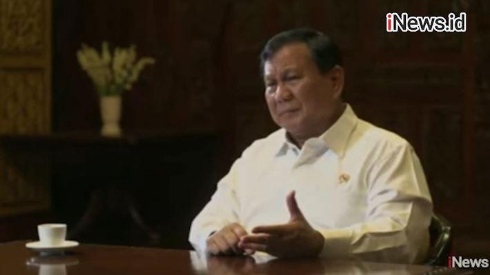 Menhan AS Undang Prabowo ke Washington Bahas Alutsista
