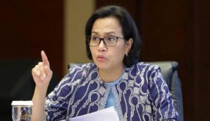 Sri Mulyani Dinobatkan Menteri Keuangan Terbaik di Asia Timur dan Pasifik 2020