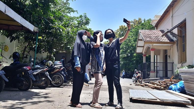 Hikmah di Balik Fenomena Hari Tanpa Bayangan di Aceh, Ilmu Hitung Waktu Shalat