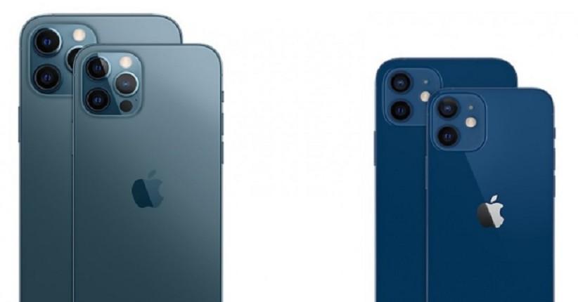 Apple Hadirkan Jajaran iPhone 12, Smartphone Mendukung 5G dan Layar OLED
