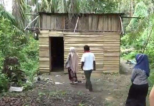 Trauma Berat, Ibu Rangga Korban Pemerkosaan di Aceh Timur Belum Berani Pulang