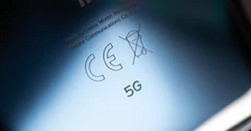 Ponsel 5G di China Lampaui Pengiriman 100 Juta