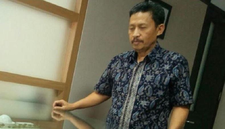 Kadis PUPR Bandung Barat yang Diancam Ular Cabut Laporan, Ini Alasannya