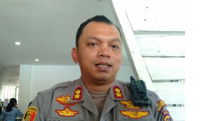 3 Polisi di Singkawang Terjangkit Covid-19, Kapolres: Anggota Wajib Protokol Kesehatan