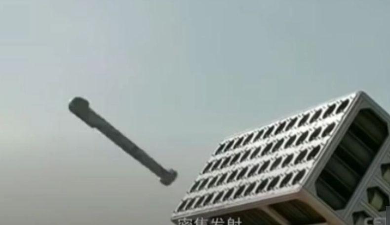 Ngeri, China Tunjukkan Mesin Perang Terbaru Drone 'Bunuh Diri'