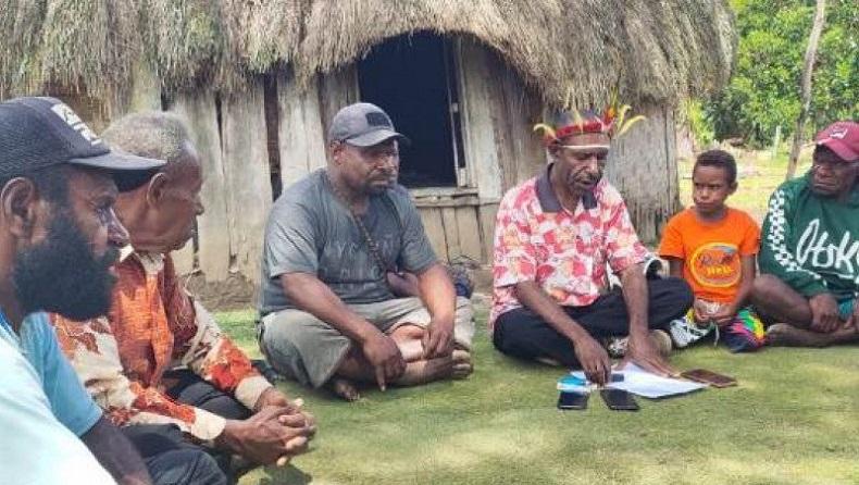 Tak Terima Manfaat, Masyarakat Adat di Jayawijaya Tolak Otsus Dilanjutkan