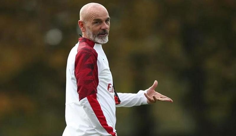 Inter Vs AC Milan: Stefano Pioli Tak Sabar Permalukan Mantan Klub