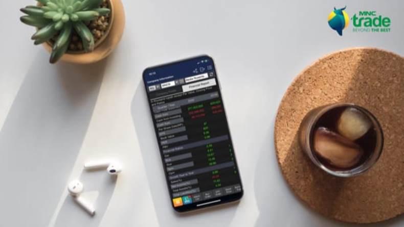 Sebelum Trading, Cek Dulu Likuiditas Saham dengan Aplikasi MNC Trade New!
