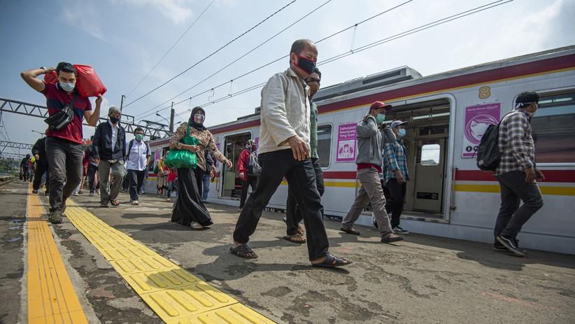 KCI: KRL Yogyakarta-Solo Beroperasi Komersial 10 Februari