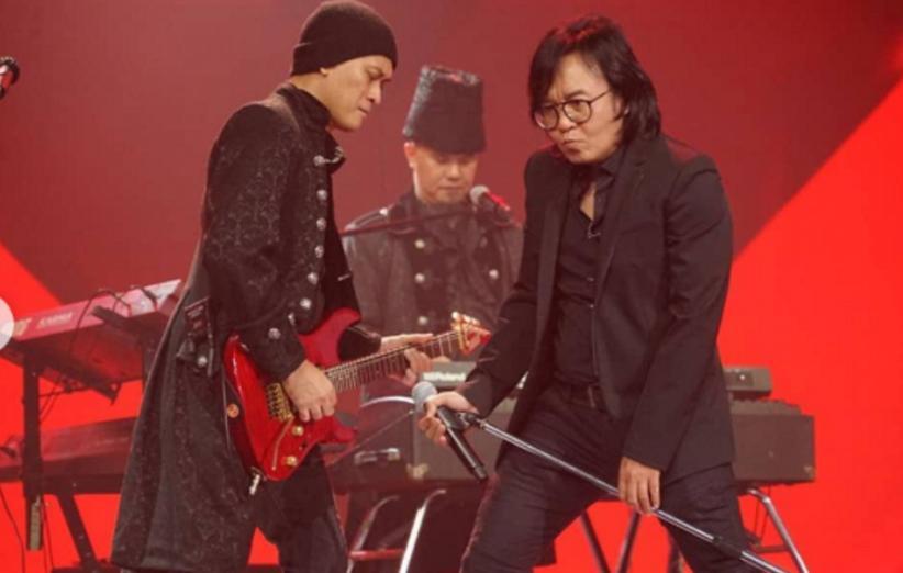 Ari Lasso Menutup Mega Konser Dewa 19 Sepanjang Masa, 15 Lagu Sukses Obati Kerinduan Fans