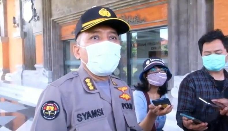 Beredar Brosur Ajakan Unjuk Rasa dan Penjarahan di Bali, Polisi Masih Selidiki