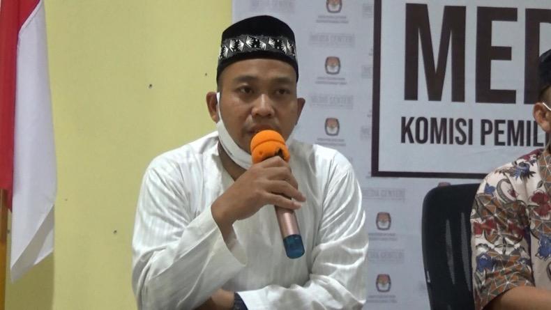 KPU Bangka Tengah Beberkan Penyebab Penurunan Pemilih di DPS Hasil Perbaikan