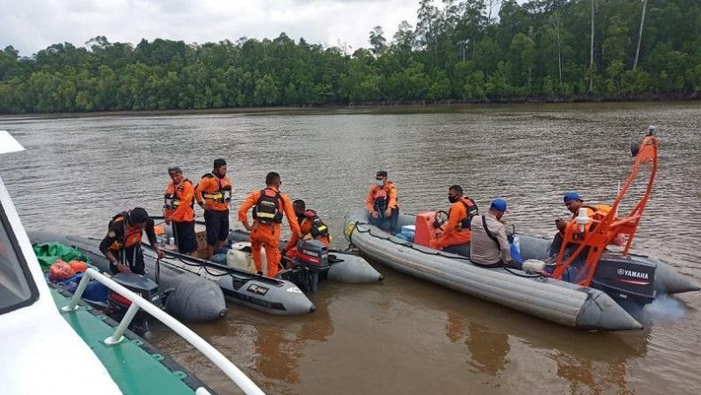 Tim SAR Cari 2 Pemuda Hilang di Perairan Pulau Kelang Seram Bagian Barat